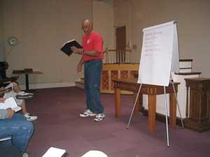 Teaching-MH